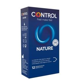 Control adapta nature 12 uds