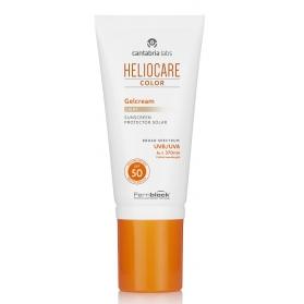 Heliocare Color Light SPF 50+ gel crema 50 ml