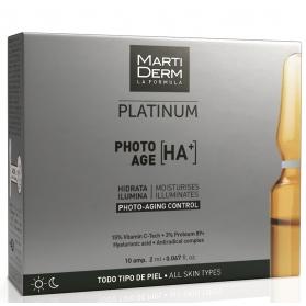 Martiderm Photo-Age HA+...