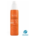 Avene fluido spray extreme spf50+ 200 ml