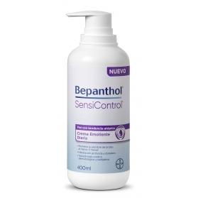 Bepanthol SensiControl Crema Emoliente 400 ml