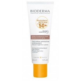 Bioderma Photoderm Spot-Age SPF50+ antiarrugas y antimanchas 40 ml