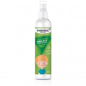 Paranix Protección spray 250 ml Niños con Arbol de Té y Aceite de Coco
