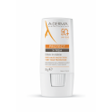 A-derma protect x-trem stick invisible spf 50+ 8 g