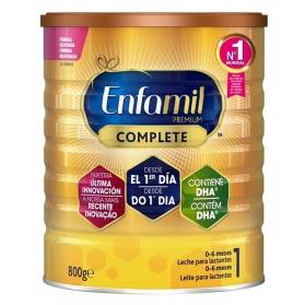 Enfamil 1 Complete Premium 800 gr leche infantil de inicio