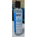 Gel hidroalcohólico higienizante y desinfectante 250 ml