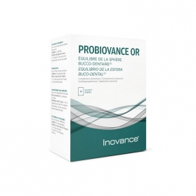 Inovance Proviobance OR 14 sobres equilibrio bucodental