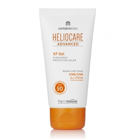 Heliocare XF SPF 50+ gel 50 ml