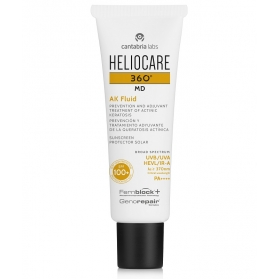 Heliocare 360º md ak fluid  50 ml