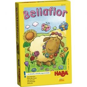 Haba Bellaflor, la oveja...