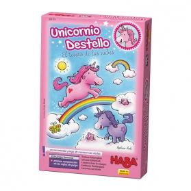 Haba Unicornio Destello el...