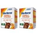 Meritene Chocolate 30 sobres FORMATO AHORRO