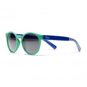Chicco gafa de sol infantil categoría 3 turquesa +24m