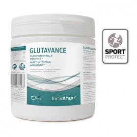 Inovance Glutavance 400 gr con Glutamina, Zinc y Vitamina D