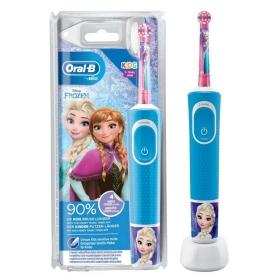 Oral-B Frozen cepillo eléctrico infantil Stages