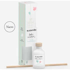 Suavinex mikado baby cologne home fragance 50 ml