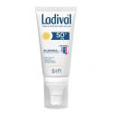 Ladival gel crema oil-free SPF50+ 50 ml piel sensible
