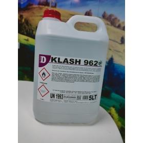 Solución Hidroalcohólica higienizante KLASH 962 5 LITROS