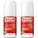 Weleda DUPLO desodorante de Granada 24H roll-on 50 ml