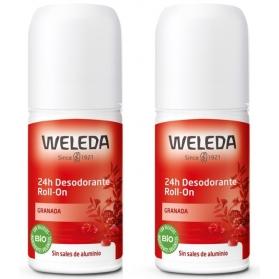 Weleda DUPLO desodorante de...