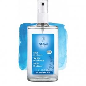 Weleda desodorante Salvia 100ml