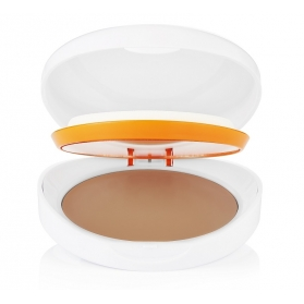 Heliocare compacto SPF 50+ oil-free color Light