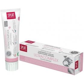 SPLAT Professional Ultracomplex pasta dentífrica 100 ml