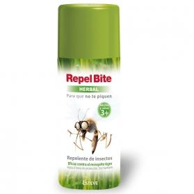Repel bite herbal repelente de insectos 100 ml