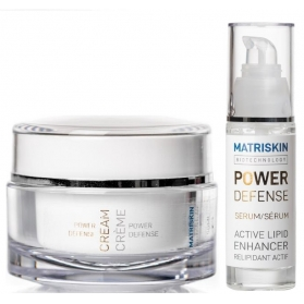 Matriskin Power Defense Cura crema 50 ml + sérum 50 ml