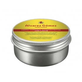álvarez gómez crema corporal extranutritiva con karite 100 ml