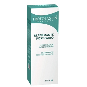 Trofolastín reafirmante post-parto 200 ml