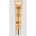 Lierac Sunissime Fluido protector SPF50+ antiedad 40 ml