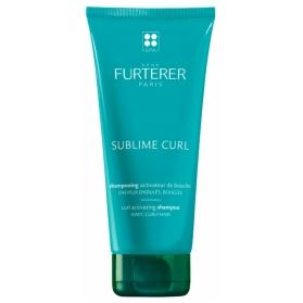 Rene Furterer Sublime Curl champú activador de rizos 250ml