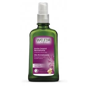 Weleda onagra aceite corporal revitalizante 100 ml
