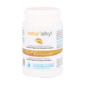 Natur alkyl nutergia