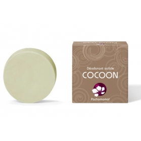 Pachamamaï Cocoon desodorante sólido Recarga 24g piel Sensible