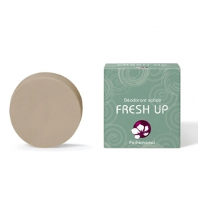 Pachamamaï Fresh Up desodorante sólido Recarga 25g