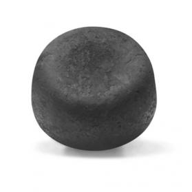 Pachamamaï Black is Black pasta de dientes sólida 20 g Blanqueadora