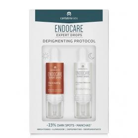 Endocare expert drops depigmenting protocol  2 x 10 ml