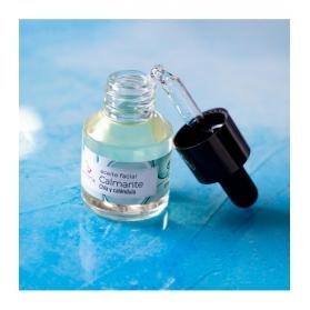 Armonía Aceite facial Calmante con Chía y Caléndula 15 ml
