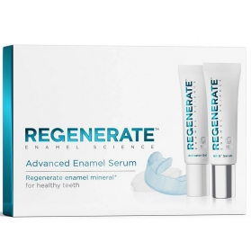 Regenerate advanced enamel gel activador + nr-5 sérum 16 ml