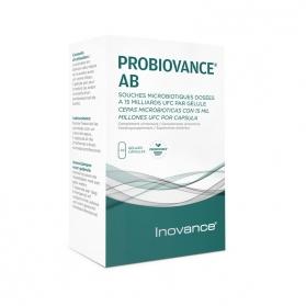 Inovance Probiovance AB 14 cápsulas