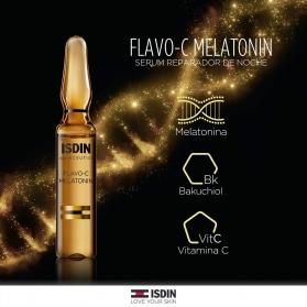Isdinceutics Flavo-C Melatonin 1 ampolla