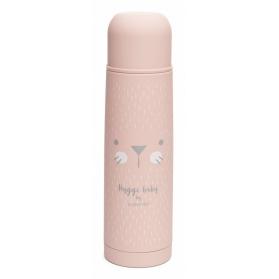 Suavinex termo para líquidos color rosa 500 ml