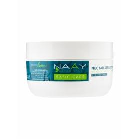 Naáy nectar crema sensation con aloe y jojoba 250ml con perfume