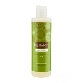 Naáy shampoo champú aloe uso frecuente 250 ml