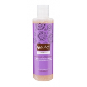Naáy shampoo champú fortificante aloe,gingko biloba y té verde 250 ml