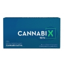 Cannabix Beta 45 cápsulas analgésico y antiinflamatorio