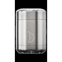 Chilly´s termo de acero inoxidable para sólidos acero inoxidable 300 ml