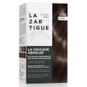 Lazartigue tinte natural la couleur absolue 4.00